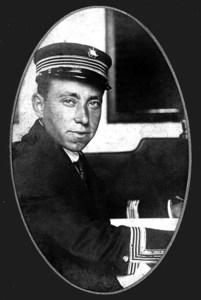 El capità de la marina mercant i inspector marítim, Antoni Torres Molines.