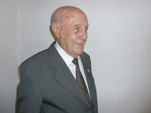 "L´empresari Antoni Tur Ferrer ""Toni Xica""."