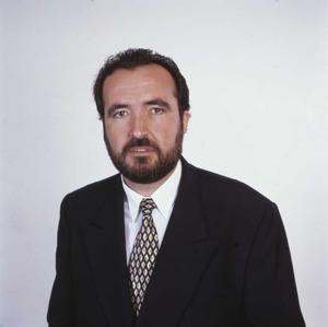El mestre d´escola i polític Vicent Tur Torres –Fluixà–, que fou alcalde de Sant Joan de Labritja entre 1987 i 1989.