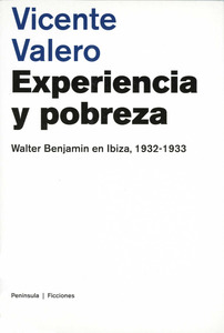 Portada d´una publicació de Vicente Valero Marí.