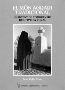 Portada d´una altra publicació geogràfica de Rosa Vallès Costa.