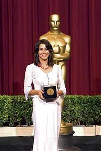 La cineasta Carmen Vidal Balanzat.