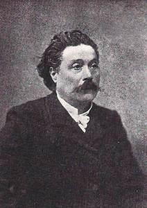 Pere Vidal, autor de l´obra <em>Histoire du Roussillon</em>, amb referències a les Pitiüses. Foto: cortesia de la <em>Gran Enciclopèdia Catalana</em>.