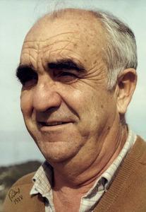 El metge Julià Vilàs Ferrer, fundador de la clínica Vilàs. Foto: cortesia de la família Vilàs.