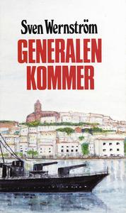 Portada del llibre d´Sven Wernström sobre la visita de Franco a Eivissa.