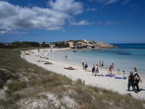 El racó de ses Xalanes, a ses Illetes, Formentera. Foto: Felip Cirer Costa.