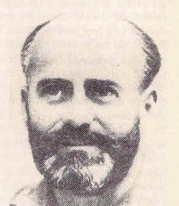 Alfonso de Zayas y Bobadilla –marquès de Zayas.