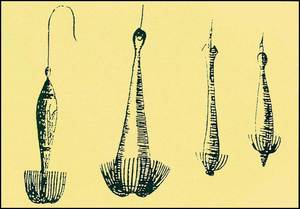 Dues calameres. Cortesia de la<em> Gran Enciclpèdia de Mallorca</em><em>.</em>